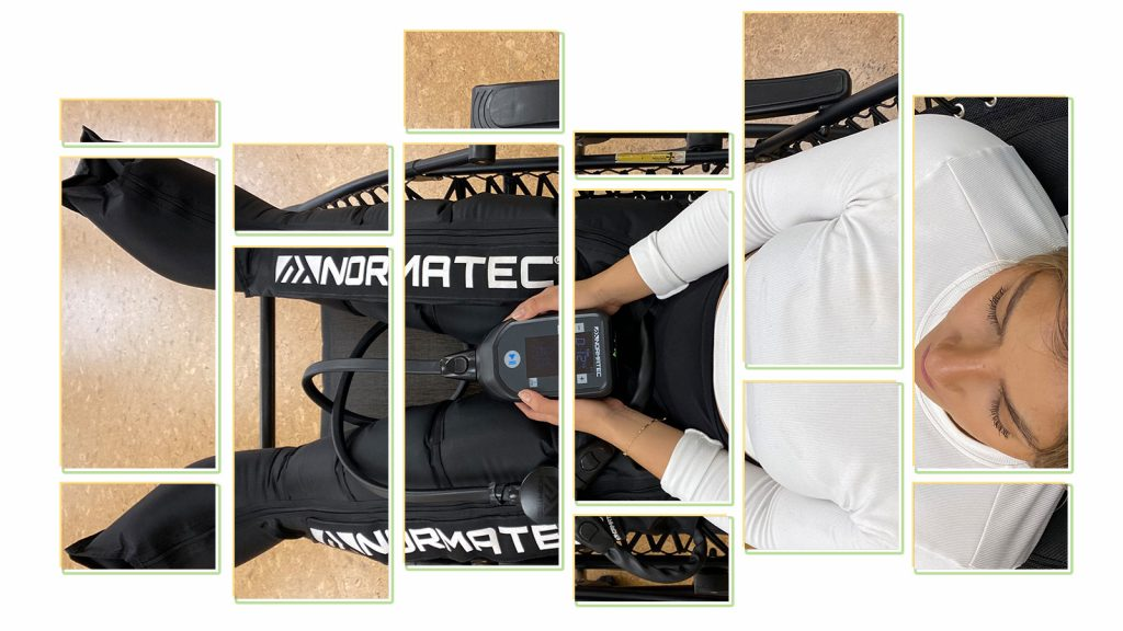 Service Normatec Recovery